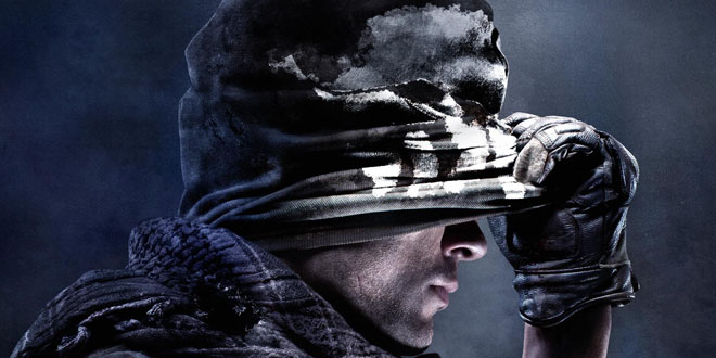 Price Watch: COD Ghosts for XBOX 360 and XBOX ONE all for $25?