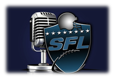 THE SFL: IT'S NOT A GAME!