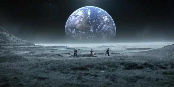 Official Destiny Live Action Trailer: Become Legend