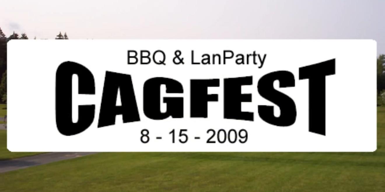 CAGFest 2009
