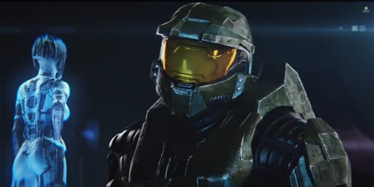 Halo 2 Anniversary Cinematic Launch Trailer: Best Ever? (Rated M)