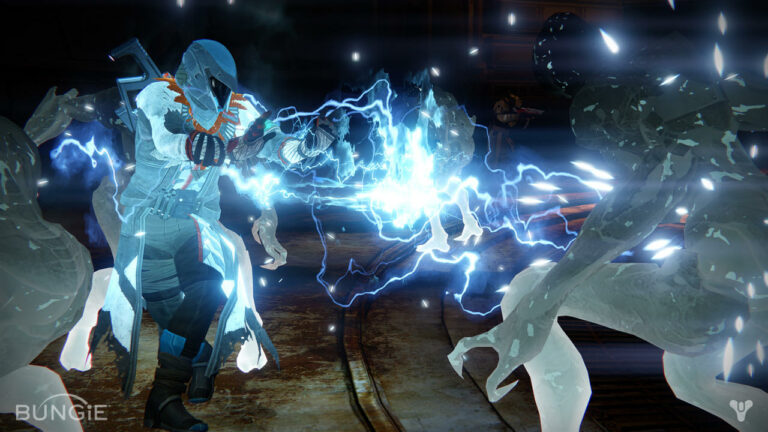 Destiny Character Stays With You for 10 Years – Will You Play That Long?