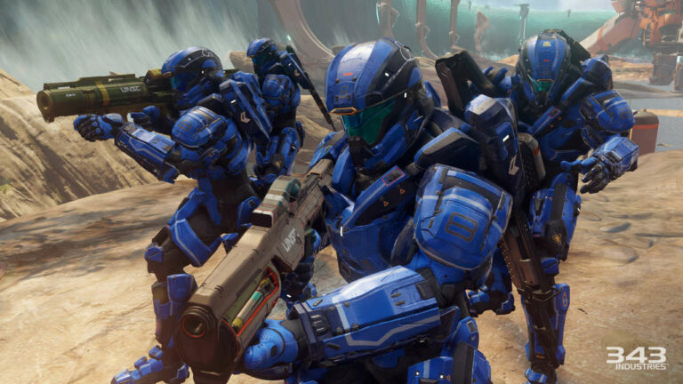 Halo 5: Guardians New Info – Anyone excited about this game?