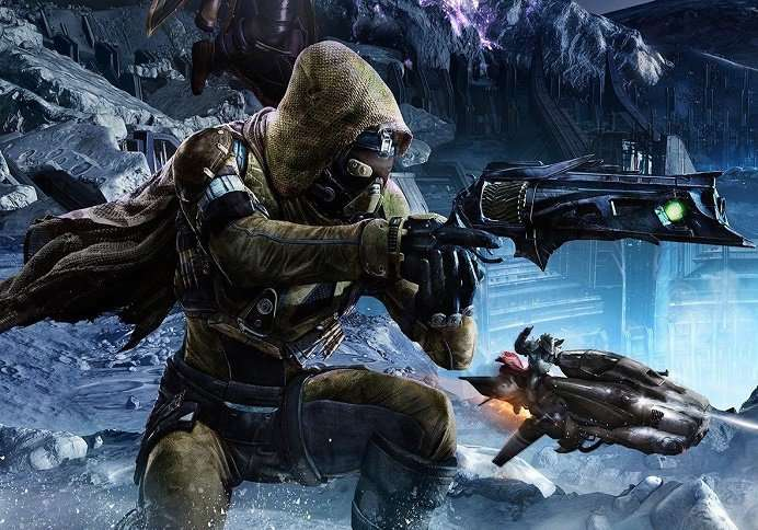 Bungie Reveals What's in Destiny The Taken King DLC