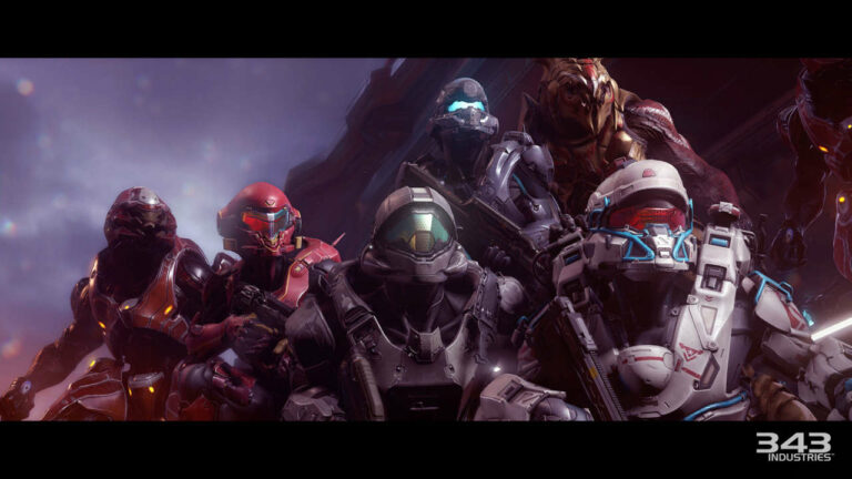 Halo 5 Has No Split-Screen At All – Is this a big deal?