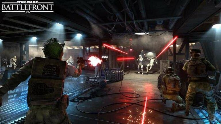 New Star Wars Battlefront Mode to Be Announced Today