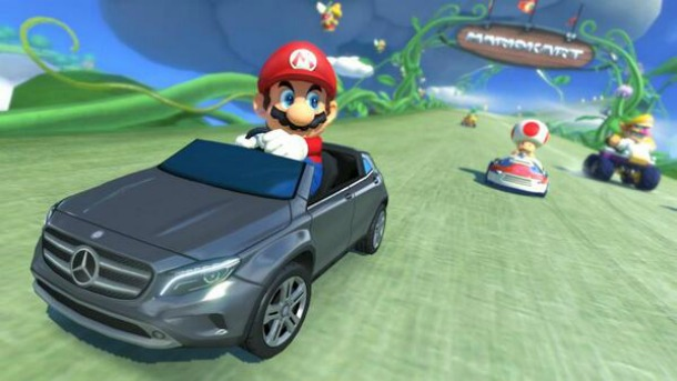 Nintendo List Of Best Selling Wii U And 3DSGames – any surprises?