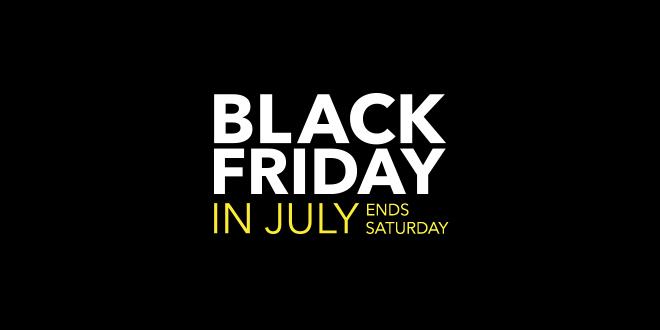 Best Buy – Black Friday Deals: July 24-25, 2015