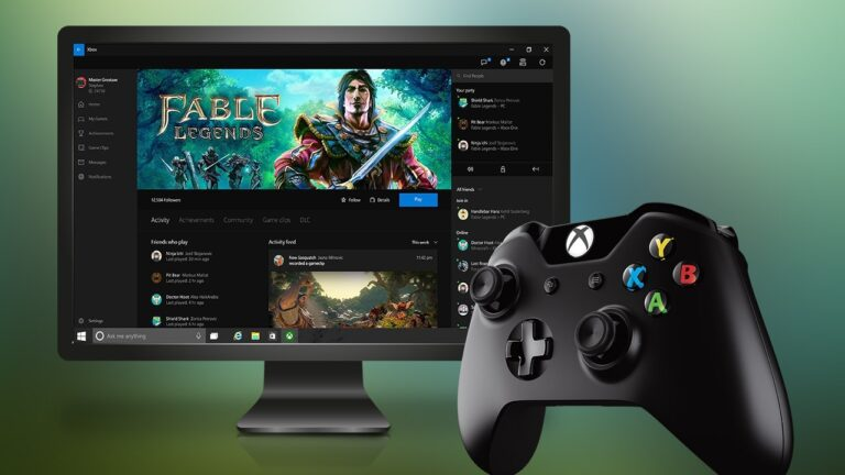Windows 10 and the Xbox App – any have it yet?