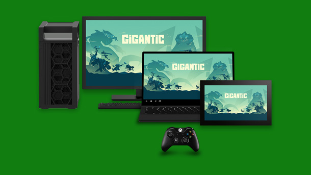 Microsoft Previews Xbox Live on Windows 10 – Will You Try It?