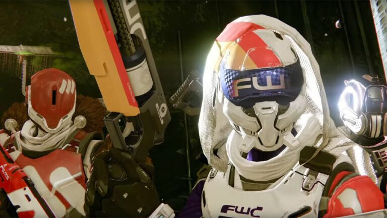 Bungie releases teaser for Destiny's Year Two improvements ahead of today's Twitch stream