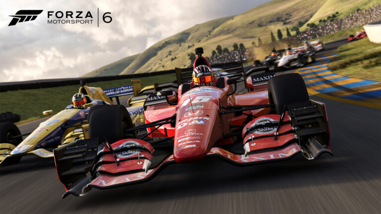 The Forza 6 Demo Is Here, and Really Good!