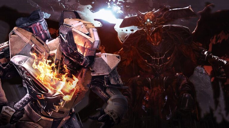 Destiny: The Taken King First Impressions