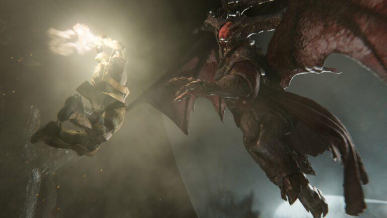 New Destiny, The Taken King Live Action Trailer