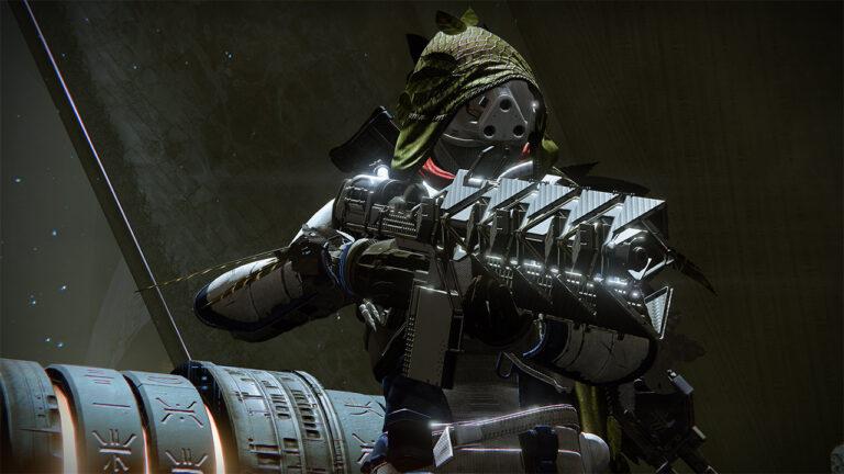 Destiny The Taken King's Four New Strikes Detailed