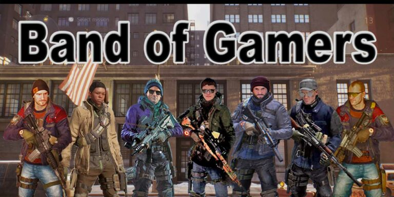 Band of Gamers settles on Gaming World Forums!