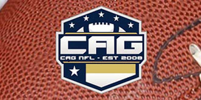 Welcome the CAG Football League to Gaming World Forums!