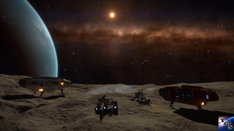 Exploring Elite's Top 100+ Sites In Human Space
