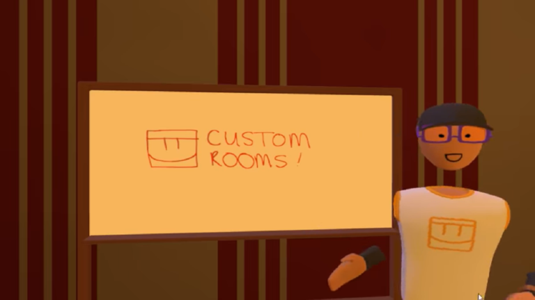 Rec Room: Awesome Free VR Spaces and Games
