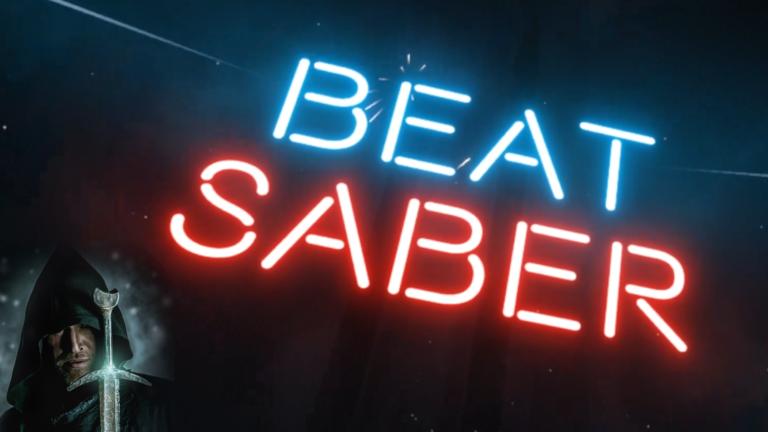Beat Saber VR: Legend on Hard