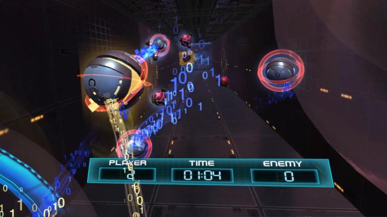 SMASH VR: Second Look