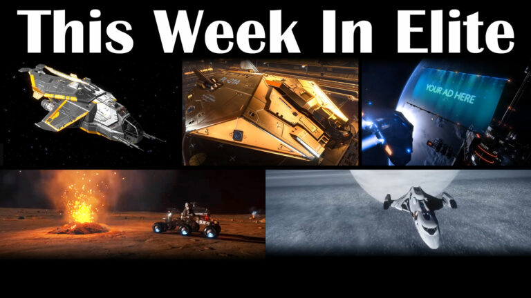 This Week In Elite for May 5th, 2018