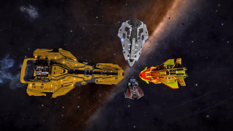 Wing Bounty Hunting in this week's ELITEcast