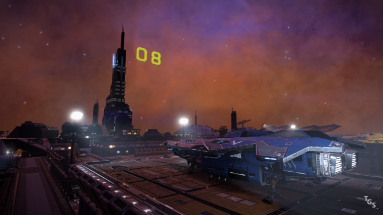 Journey to Colonia, Part 3: Eagle's Landing or Bust!