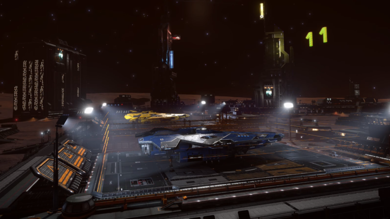 Journey to Colonia, Part 5: Sacaqawea Space Port or Bust!
