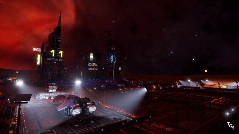 Journey to Colonia, Part 6: Gagarin Gate or Bust!