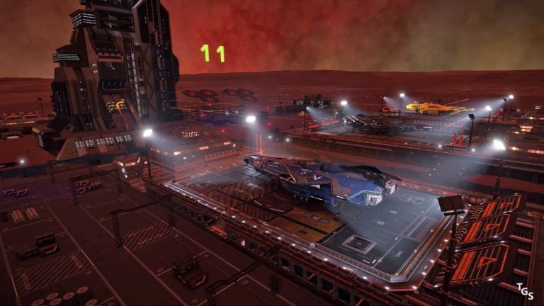 Journey to Colonia, Part 7: Polo Harbour or Bust!