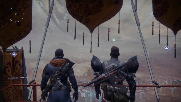 Destiny 2's Warmind DLC, Part 1 in this week's The Guardians Let's Play Livestream