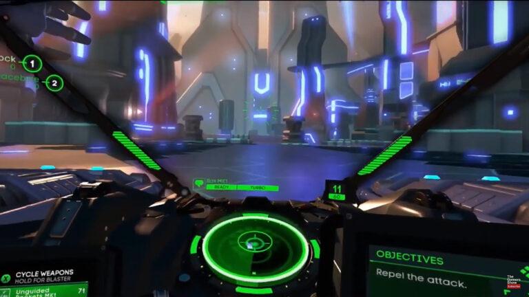 Battlezone VR – Two Tank CMDRs Versus The World (E2)