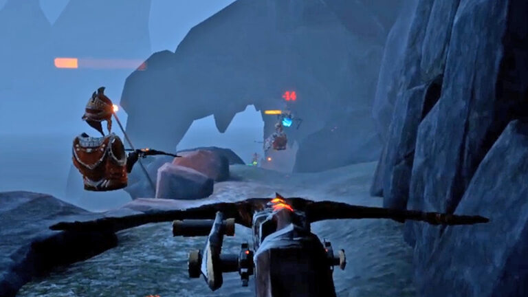Karnage Chronicles VR – Continuing The Dungeon Crawl (E3)