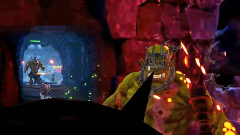 Karnage Chronicles VR – Our Three Knights Find New Boss & Dungeon (E6)