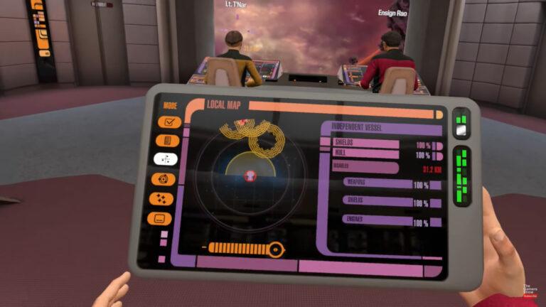 Star Trek Bridge Crew VR – Our CMDR's Defend and Recover (E10)