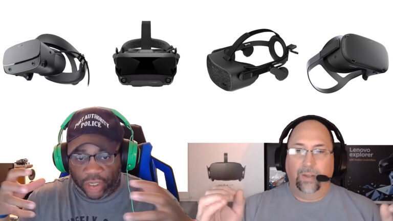 Pre-order Issues, Stock Outs, and VR News Discussion (E3)