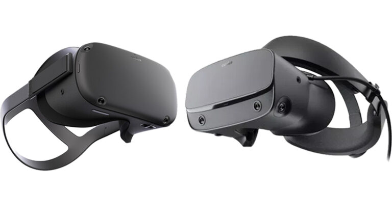 Oculus Rift S and Quest Impressions, plus this week's VR News (E5)
